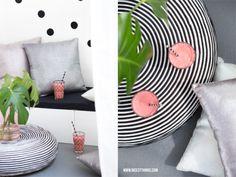 Chill out en tu balcón | La Garbatella: blog de decoración, estilo nórdico.