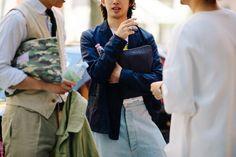 Le 21ème / After Emporio Armani | Milan  #Fashion, #FashionBlog, #FashionBlogger, #Ootd, #OutfitOfTheDay, #StreetStyle, #Style