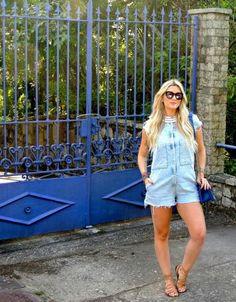 Grávida na moda: Inspire-se nos looks de Aline Gotschalg