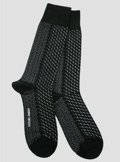Henrik Vibskov Park Socks - Unisex | The Sock Hop #socks #thesockhop #sockhopny