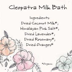 Bath Body Works, Bath And Body, Baileys Creme, Outdoor Portrait, Spiritual Bath, Oatmeal Bath, Bb Cream, Milk Bath Photography, Lavender Recipes
