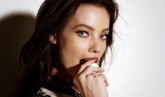"""joewright: """"Stephanie Corneliussen for Dynamite Clothing Holiday 2012 Campaign """" Mr Robot, It Cast, Actresses, Actors, Lady, Celebrities, Flora, Aesthetics, Celebrity"""