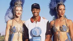 Tiger Woods won his first PGA Tour event 19 years ago to this day in See how golf has changed since then. 20 Years Old, Year Old, Tiger Woods, Victorious, Tours, Las Vegas, One Year Old, Age