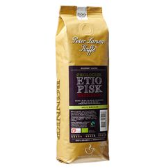 Espresso Etiopien Fairtrade gourmet 200g | peterlarsenkaffe.dk
