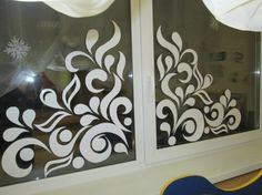 Кто рисует на окне зимние узоры - Для воспитателей детских садов ...