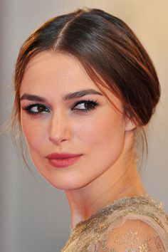 21 Times Keira Knightley Made Your Jaw Drop