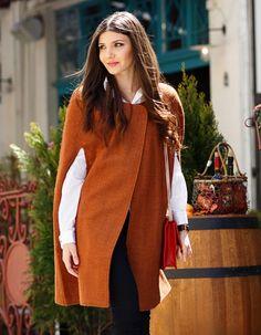 Stylish Lady Women's Outwear Loose Batwing Poncho Cape Coat Shawl Parka Cloak Long Woolen Jacket http://www.wholesalebuying.com/product/stylish-lady-women-s-outwear-loose-batwing-poncho-cape-coat-shawl-parka-cloak-long-woolen-jacket-175437?utm_source=pin&utm_medium=cpc&utm_campaign=ZYWB98