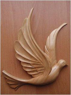 Wood Carving Designs, Wood Carving Patterns, Wood Carving Art, Chip Carving, Bone Carving, Wooden Art, Sculpture Clay, Mural Art, Dremel