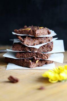 Glutenfree Brownies, Saftige Brownies, dieses Mal glutenfrei