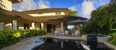 Hawaiian Style Waterfront Home (Honolulu, Hawaii | East Oahu Realty)