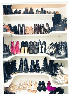Where the magic happens. www.thecoveteur.com/claire_amanda_thomas