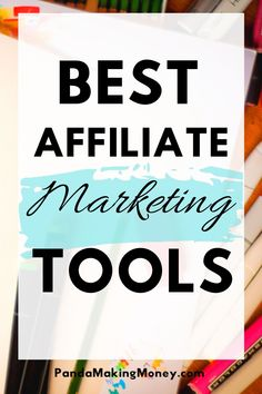 Do you want to grow your affiliate marketing business, and looking for some useful affiliate marketing tools? Then here are the 21 best affiliate marketing tools you can use for exploding your affiliate marketing business. Click the pin and read the full article. | affiliate marketing for beginners | affiliate marketing tips | affiliate marketing tips passive income | affiliate marketing tips online business | affiliate marketing tips and tricks | #AffiliateMarketing #makemoney…