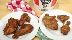 KFC's secret recipe blend of 11 herbs and spices has remained a mystery for years. Could the secret have surfaced in a family photo album?