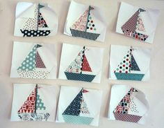 Setting Sail block tutorial | Alidiza