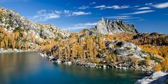 Best Hikes for Fall Colors