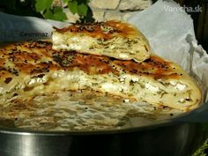 Börek (fotorecept) - Recept