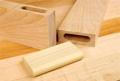 The only tools you need to start loose tenon joints are a plunge router with an edge guide, straight bits designed for plunge cutting and a mortising block!