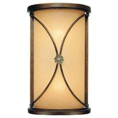 Atterbury 2-Light Deep Flax Bronze Sconce Bronze Wall Sconce, Wall Sconce Lighting, Candle Sconces, Wall Sconces, House Lighting, Kitchen Lighting, High Walls, Mini Pendant Lights, Minka