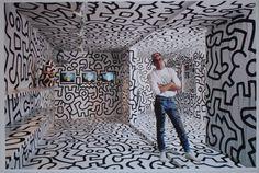 Keith Haring - voor niemand ongekend