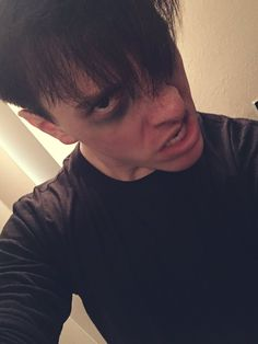 The Anxiety side of Thomas sanders