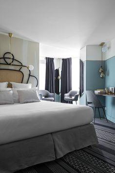 Hôtel Panache – Superior Double Room