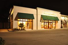 Awnings | Retractable Awnings | Canopy