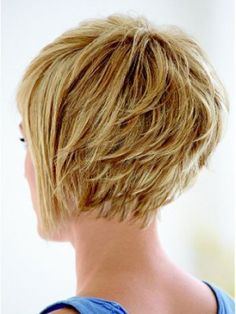 Asymmetrical Cut Synthetic Short Wig