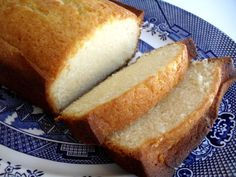 Condensed Milk Pound Cake - Adding Melted White Chocolate To This Recipe Takes It Over The Top!