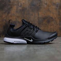 Nike Men Air Presto Low Utility (black / white)