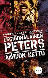 lataa / download LEGIOONALAINEN PETERS epub mobi fb2 pdf – E-kirjasto