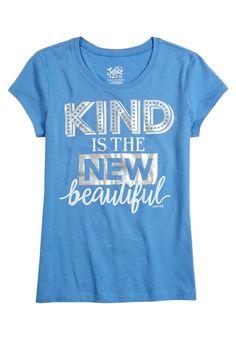 Kind is Beautiful Graphic Tee
