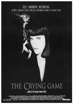 "QC235 - ""The Crying Game"" / Neil Jordan 1992 / Drama / (Ireland)"
