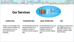 JAVIS INTL MEDIA Email Marketing Sales Solutions, Quality targeted leads, qualified B2B, and Consumer Marketing Leads.