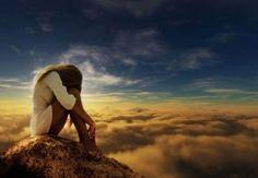 Oração poderosa contra a depressão, angústia e ansiedade.Esta poderosa oração ajuda a supera a depressão,angústia, tristeza e ansiedade, deve ser rezada todos os dias, com muita fé até estes sentimentos negativos desaparecerem.