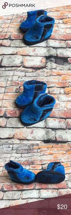 The North Face Baby Boots Size 3 The North Face Baby Boots Size 3    Good condition The North Face Shoes Boots