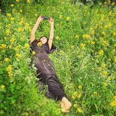 Marsheaux Selfies, Harem Pants, Photoshoot, Flowers, Fashion, Moda, Harem Jeans, Photo Shoot, Fashion Styles
