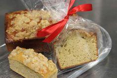 Pumpkin Seed Spice Cake | KitchenDaily.com