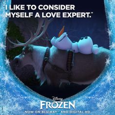 Share this if you have already watched Frozen once this week.