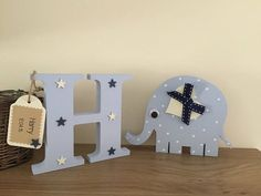 Personalised gifts made with love and care, November by Julie Green on Etsy