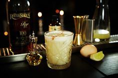 Whisky Sour by The Secret Passageway  More infos - thesecretpassageway.fr