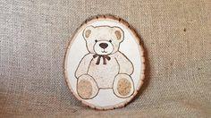 Woodland Nursery Art nursery art rustic by KraftedSweetMemories