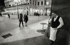 """Paris par Eftenie Vlad - """"Urban photographer of the year competition"""""""