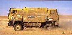 Daf Jan de Rooy Paris Dakar 1985 | Motors | Pinterest