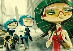 ilustradores argentinos - Marcelo Grassi