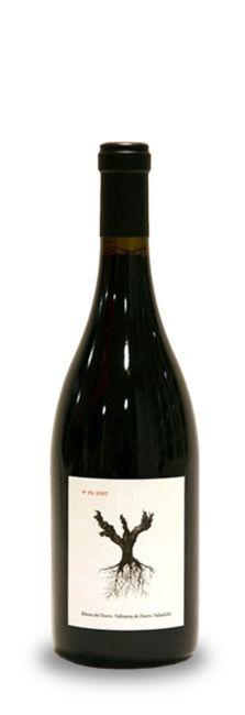 PSI 2010, Spanish Red Wine Ribera del Duero at decantalo.com 25,95€