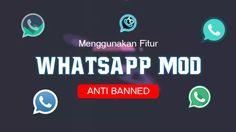 11 Gambar Download Whatsapp Mod Anti Banned 2019 terbaik