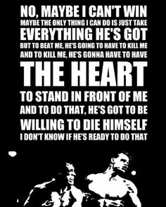 A metaphor via #Rocky :) It is the fear of the hit is significantly worse than the actual hit.  The only thing you truly can't bounce back from - on any level - is immobilizing fear.  You will live.  You will become stronger.  You will prevail.  Be willing to take the hit.