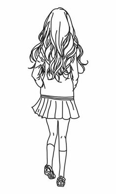 Sisters; pencil sketch | Coloring Pages in 2019 | Drawings ...