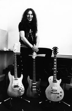 Eddie Clarke (October 5, 1950) British guitarist, o.a. known from the band Motorhead.