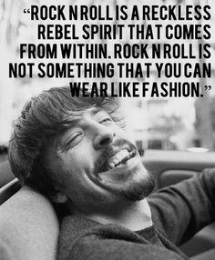 "Reckless Rebel Spirit | IT""S IN US"